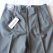 Муж.классические брюки Pioneer p.44 новые