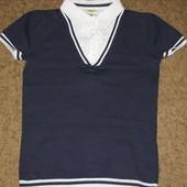 Школьная блузка-обманка Crazy8