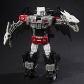 Transformers Делюкс серия Twinferno and Daburu