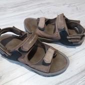 Кожаные сандали Karrimor 42р.