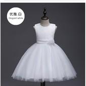 Очень красивое платья. 3 слоя фатина +2 подьюпника. Сзаду на замочке