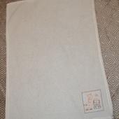 детское флисовое одеяло babyGear США малышу 97x76