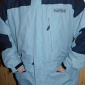 Стильная брендовая зимняя курточка Multitex Малтитекс хл-2хл