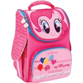 Рюкзак kite каркасный 501 My Little Pоnу для девочки 1-4 кл
