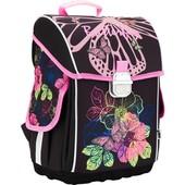 Рюкзак kite каркасный 503 Blossom Кайт школьный  для девочки 1-4 кл