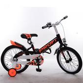 Велосипед двухколёсный детский 18 дюймов Profi Original W18115