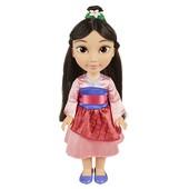 Кукла малышка Мулан disney princess Mulan