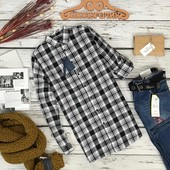 Рубашка из тонкого хлопка для дорогого мужчины от Zara  BL5388