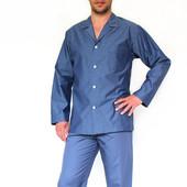 новая мужская пижама S/M