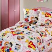 Детское постельное белье! бязь ГОСТ