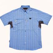 Трекинговая рубашка Haglofs Climatic. Размер M