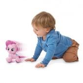 Моя первая Пони My little pony Интерактивная от Hasbro Playskool