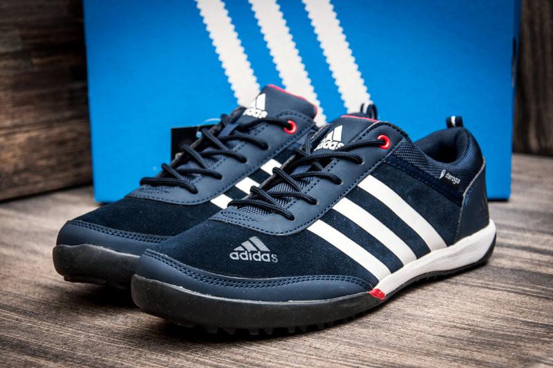 Кроссовки adidas daroga, р. 41-44, код kv-2522 фото №1