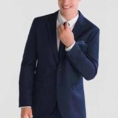 Красивый фирменный мужской пиджак Angelo Litrico