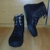 Зимние ботинки 28,5 Clarks