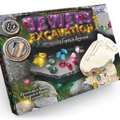 Набор для проведения раскопок ʺJewels Excavationʺ JEX-01-02