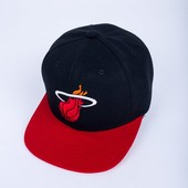 Снепбек Liberty - Miami Heat, Black