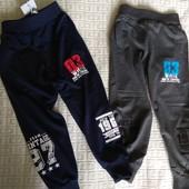 Спортивные штаны без начеса 116-140Венгрия