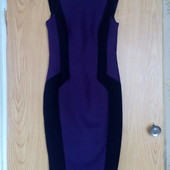 Платье XS-S бу