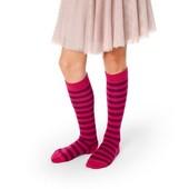 Яркие носочки-гольфики от Tcm,Tchibo, Германия, р-р 35-38