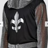 Распродажа - Маскарадный костюм  рыцарь воин размер M L мужской подростковый Halloween