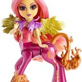 Monster high fright-mares Flara Blaze doll. Оригинал