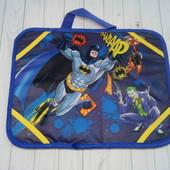 Подставка под листок для рисования бетмен batman