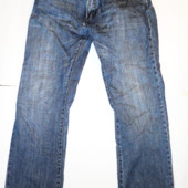 Мужские джинсы Paul Smith р.32 L  (талия 84, дл.105)