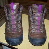 Жіночі трекінгові черевики Merrell Chameleon Arc 2 Rival, 38,5 розмір