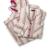 Мягкие и уютные фланелевые пижамные брючки от Tchibo, Германия