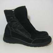 Зимние ботинки Rieker 41р 26см