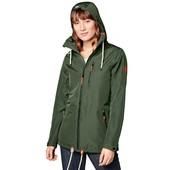 термо куртка ветровка покрытие EcoRepel® ТСМ.чибо.германия.
