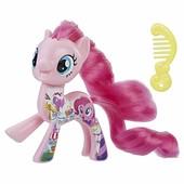 Пони Пинки Пай 8см my little pony the movie pinkie pie