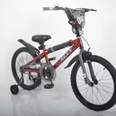 Двухколесный велосипед Nexx Boy-20
