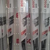 Комплект стеклоочистителей Bosch (на любые модели авто)
