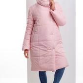 *Женское зимнее пальто одеяло с капюшоном*