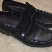 Кожаные туфли Ben Sherman 7 р., 26.5 см