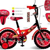 Велосипед 2-х колес 20'' 182016