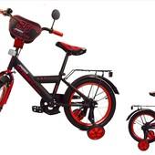 Велосипед 2-х колес 18'' 181842