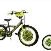 Велосипед 2-х колес 16'' 181648