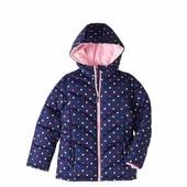 Красивая демисезонная курточка Faded glory на девочку в наличии на 6-7, 7-8 и 10-12лет