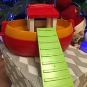Ковчег Playmobil