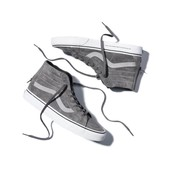Кроссовки Madness x Vans SK8-mid dirty grey, р. 41-44, код fr-1350-1