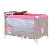кровать-манеж Lorelli Nanny 2
