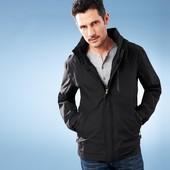 Функциональная мужская куртка ветровка р.L от Тсм Tchibo, Германия