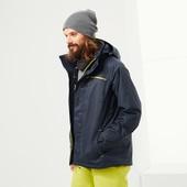 Лыжная куртка Качество! Tchibo XL