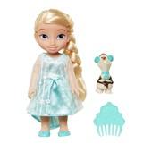 Принцессы Диснея Эльза с Олафом 15 см