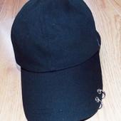 Стильная кепка Vibrate для мужчины, 57-59 см