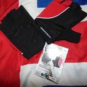 Спортивние новие фирменние перчатки Crivit (Кривит)