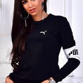 Костюм женский спортивный трикотажный 21417
